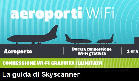 La guida di Skyscanner