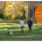 Passeggiare-con-il-cane