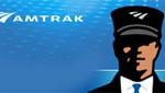Logo Amtrak