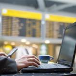 In cerca del Wi-fi gratuito nei maggiori aeroporti d'Europa