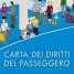 La Carta dei Diritti del Passeggero: cosa c'è da sapere?