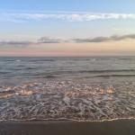 Il mare di Lignano