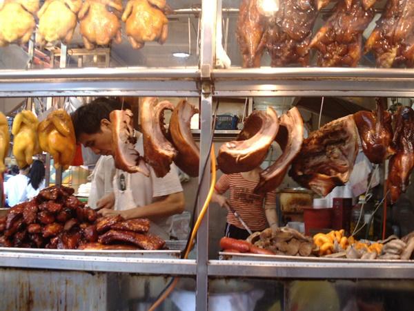MErcato Hong Kong