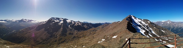 Montagne Bormio 3000