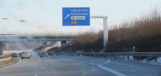 Lubecca: dall'aeroporto al centro città