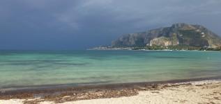 Tour della Sicilia: Sciacca, Mondello, Palermo e Cefalù