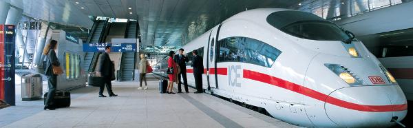 Treni DB Bahn