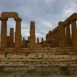 Tour della Sicilia: Siracusa e Agrigento