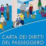 Carta dei Diritti del Passeggero: tutele per viaggiatori con disabilità