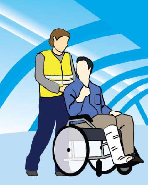 Passeggeri a mobilità ridotta