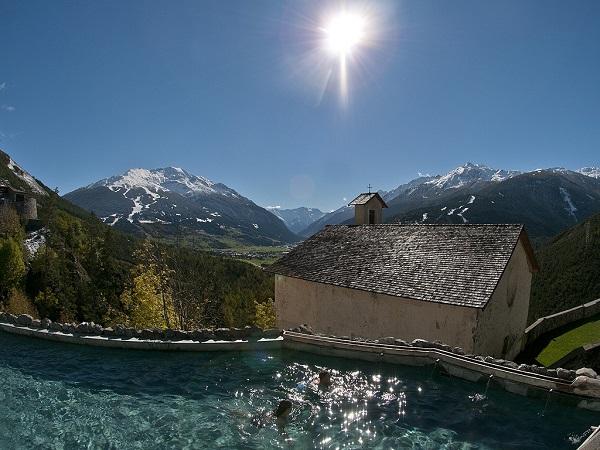QC Terme, i Bagni di Bormio: relax assicurato! | Il Turista Informato
