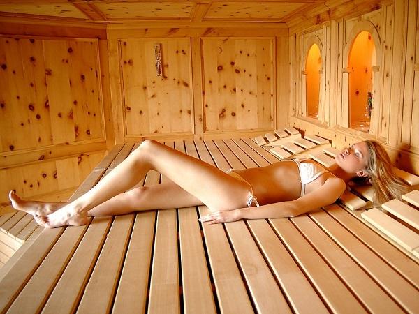 sauna-rilassante