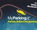 MyParking: i parcheggi low cost in tutta Italia