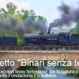 Binari senza tempo: scoprire l'Italia a bordo di treni storici