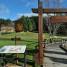 Centro visite Cupone nel Parco Nazionale della Sila