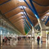Madrid: come arrivare dall'aeroporto di Barajas al centro