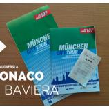 Come muoversi a Monaco di Baviera con la City Tour Card