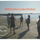 #AtSanSalvadorHotel, Bellaria e Igea Marina all'insegna dello sport e del divertimento: Parte 3