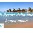 Resort per luna di miele a Mauritius