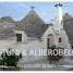 Cosa vedere (e fare) nei dintorni di Bari: Ostuni, Alberobello e Cooking Class