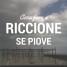 Cosa fare a Riccione se piove