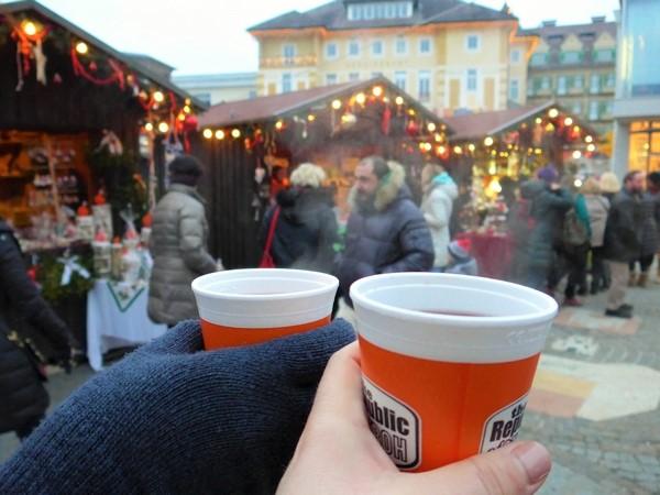 Mercatino di Natale a Velden