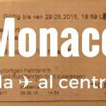 Monaco Aeroporto Centro