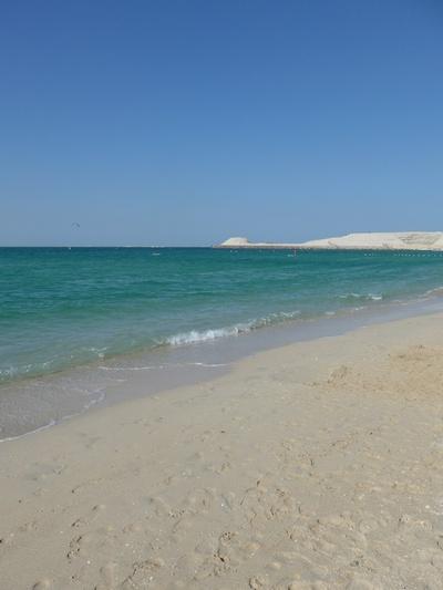 Spiaggia Dubai