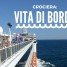 Vita di bordo in crociera