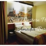 Dormire a Berlino ovest al Best Western Plus Amedia