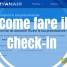 Come fare il check-in Ryanair