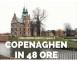 Cosa vedere gratis (o quasi) a Copenaghen in due giorni