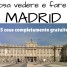 15 cose gratuite da vedere e fare a Madrid