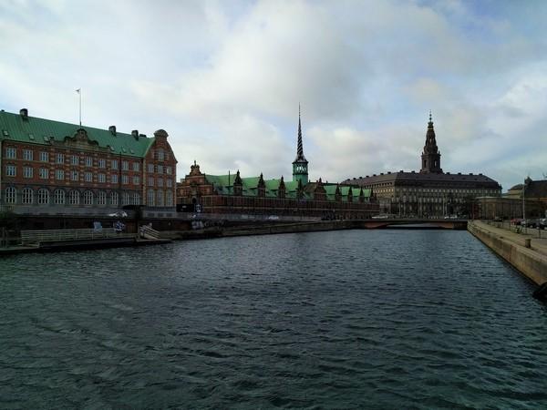 Slotsholmen