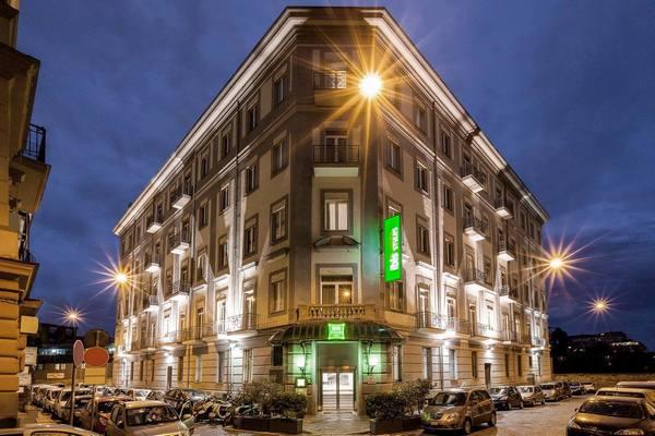 Hotel a Napoli vicino alla Stazione Centrale