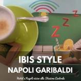 Hotel a Napoli vicino alla Stazione Centrale: Ibis Style Napoli Garibaldi