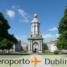 Come raggiungere il centro di Dublino dall'aeroporto