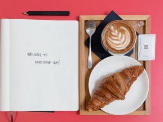 Moleskine Café Milano: cartoleria, bistrot o co-working?