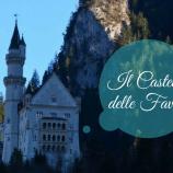Castello Neuschwanstein, sospeso tra fiaba e realtà
