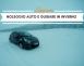 Guidare in Lapponia in inverno