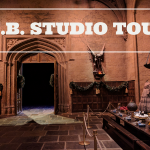 studios di harry potter a londra