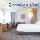 Novotel Gent Centrum: seconda tappa nelle Fiandre