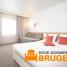 Hotel a Bruges: dormire al Novotel Brugge Centrum