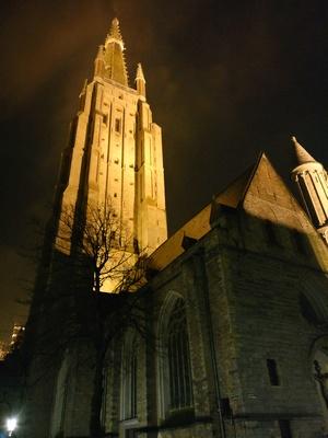 Cattedrale di San Salvatore Bruges