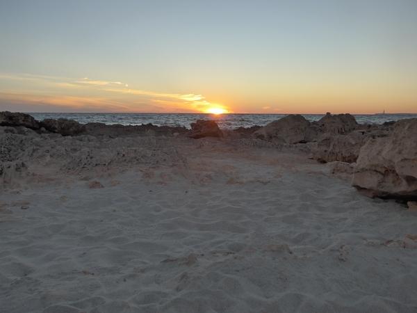 Cosa fare a Maiorca - Cap Salines tramonto