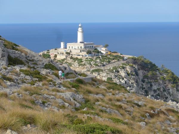 Cosa fare a Maiorca - Cap de Formentor