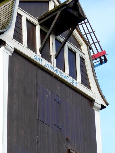 Cosa vedere a Bruges in 2 giorni - mulini a vento