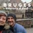 Cosa vedere a Bruges in un giorno: itinerario a piedi