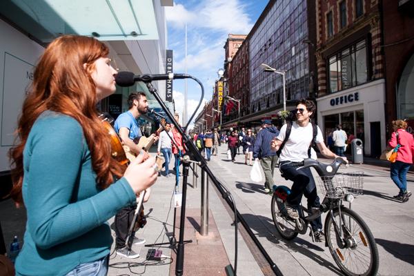 Cosa vedere a Dublino gratis