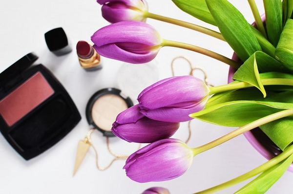 beauty case da viaggio - make up